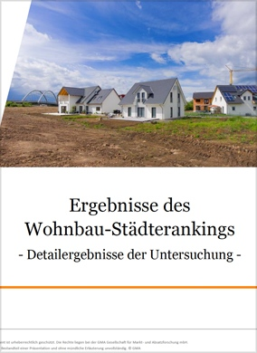 """ERGEBNISSE """"NEUER WOHNRAUM IN BADEN-WÜRTTEMBERG"""""""