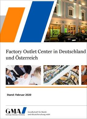 FACTORY OUTLET CENTER Februar 2020