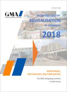 SHOPPING CENTERREVITALISATION IN GERMANY 2018