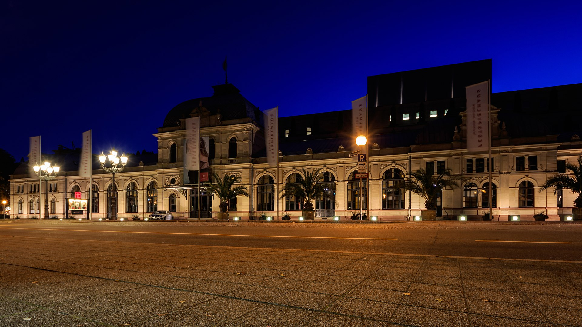 Stadt Baden-Baden als Shopping-Destination