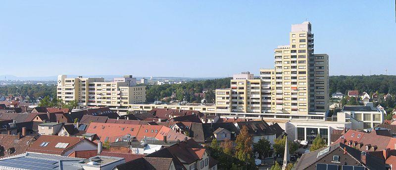 """Umsetzungsbegleitung """"Der Marstall"""" in Ludwigsburg"""""""