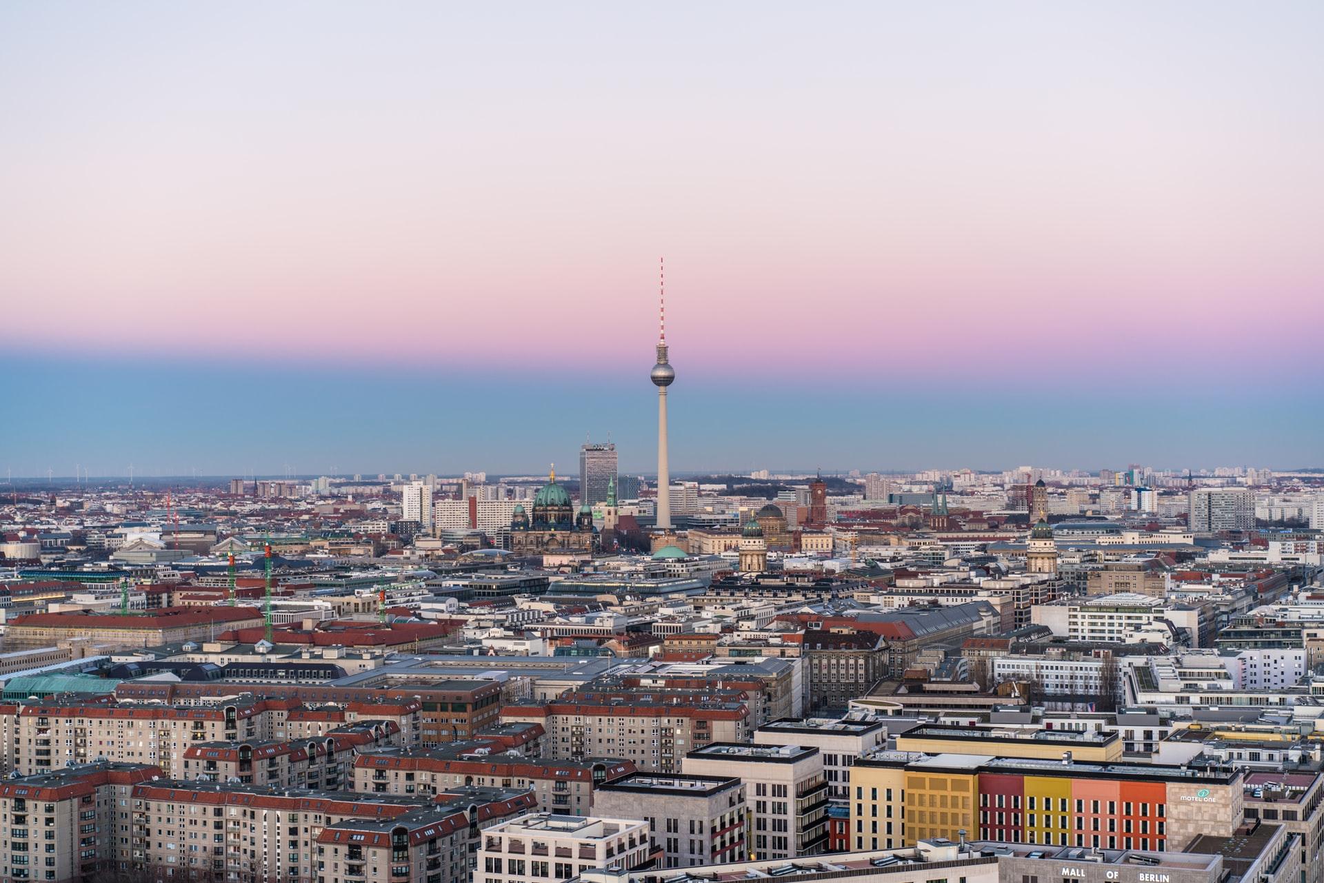 Wohnungsmarktbericht Berlin-Schöneberg