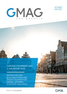 GMAG - DAS MAGAZIN Juli 2020
